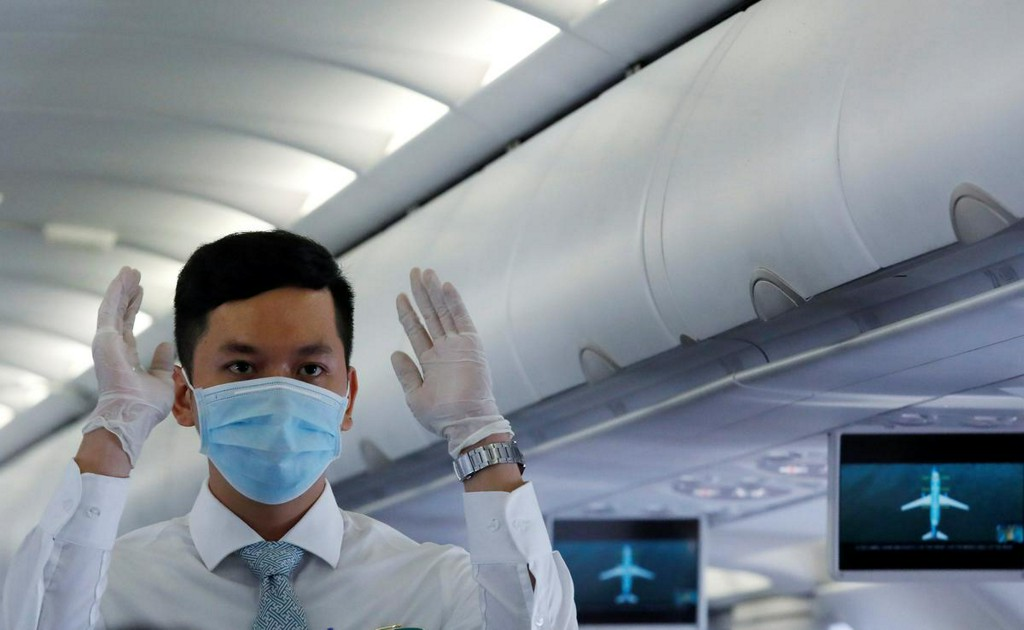 Factbox: Airlines suspend flights due to coronavirus outbreak