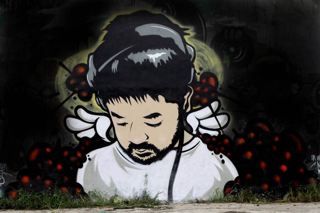 10 years today & your music will always carry on. Rest in beats.  #nujabes #sebajunpic.twitter.com/umLpcrBNdf