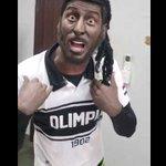 Image for the Tweet beginning: Feli kumple Adeballor, kon la