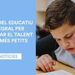 Image for the Tweet beginning: 📰 #BonesNotícies El projecte educatiu
