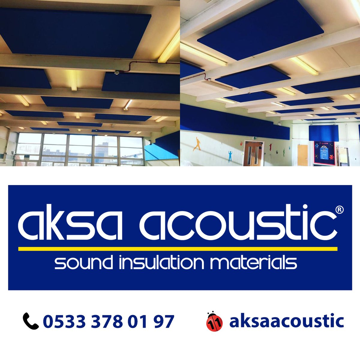 #acoustic #sound #insulation #audio #yalıtım #recording #cabinet #soundproof #panel #radio  #music #homestudio #akustik #inşaat #musicstudio #disco #vibration #vocal #voice #roomacoustics  #dekorasyon #istanbul #decoration #ses  #wall #floor  #foam #soundinsulation #kumaş #fabricpic.twitter.com/03h9koV95I