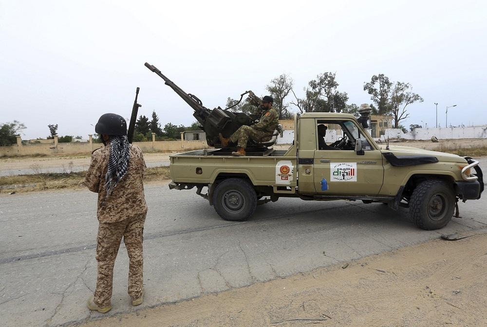 #Russia Accuses #Turkey of Sending Mercenaries to #Libya