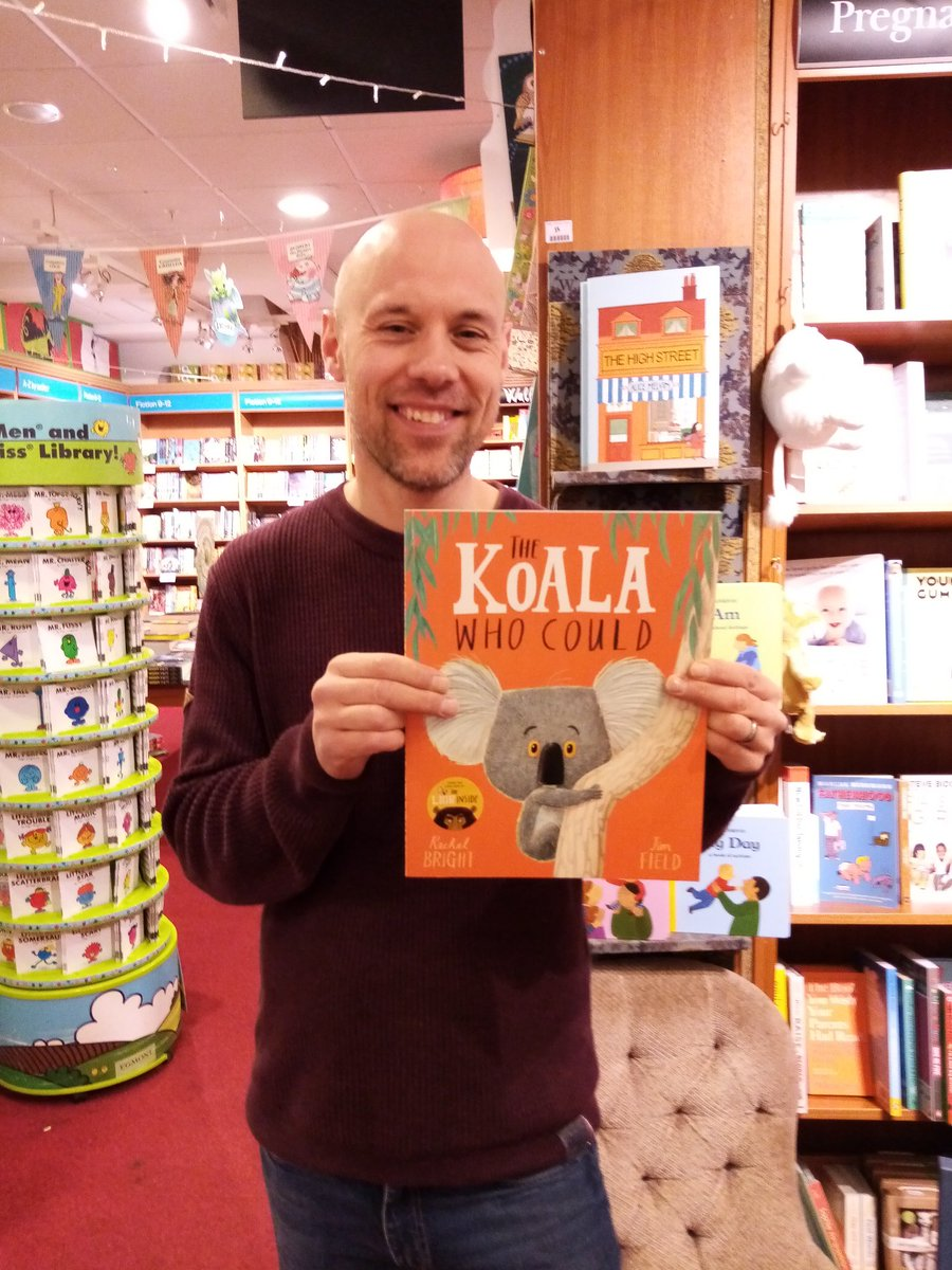 It's World Book Day next week and bookseller David is ready to #ShareAStory Which stories will you share? #WBD