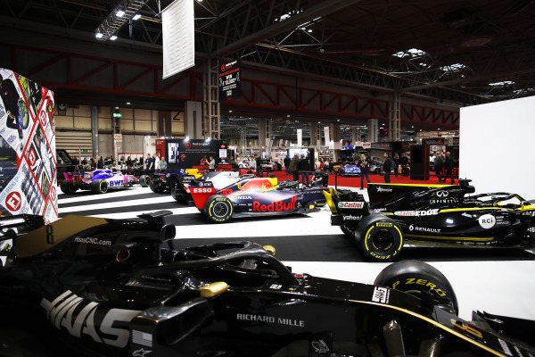 Are you a true F1 fan? Drop us a comment naming all the F1 cars in the picture! #f1 #ASI20 #racing #motorsport #performance https://t.co/F9vqxJSdye
