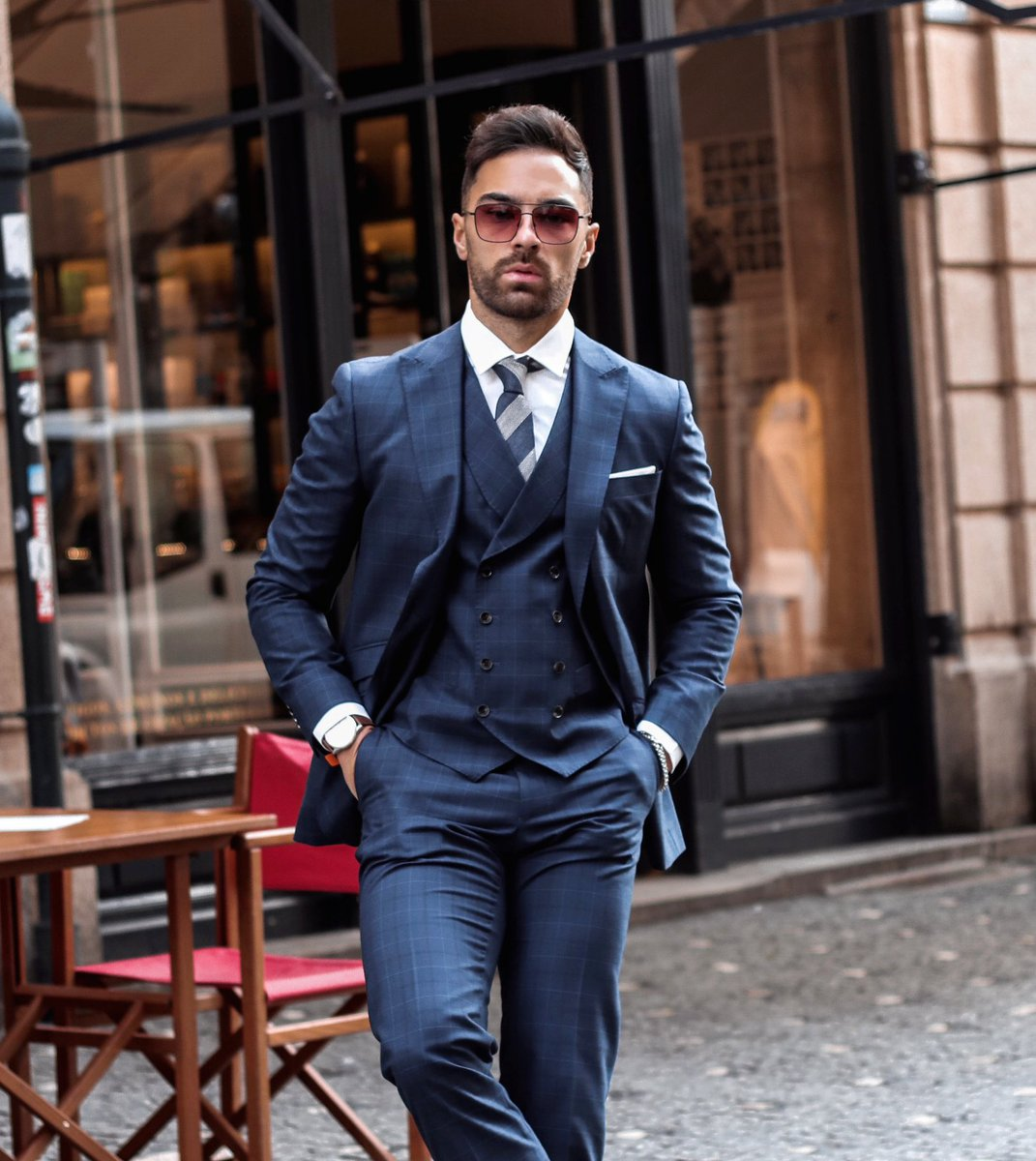 Suits Inc On Twitter Tailored Spirit Discover Our Timeless And Elegant Proposals Of The New Ss20 Suits Collection Menstyle Mensfashion Mensuits Mensuit Menssuits Classy Modernclassic Plaid Style Menswear Suitstyle Dapper Ootd