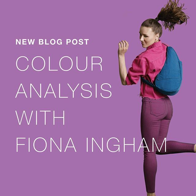 Fiona Ingham, a renowned colour analyst, has taught us how to make the most of our bags! Read on our website now. . . . . . #fashion #style #ootd #fit #spring #summer #motivation #exercise #outdoors #active #instahealth #colour #healthybackbag #fionaingh… https://ift.tt/380mTdLpic.twitter.com/QSrwvl0Yxq