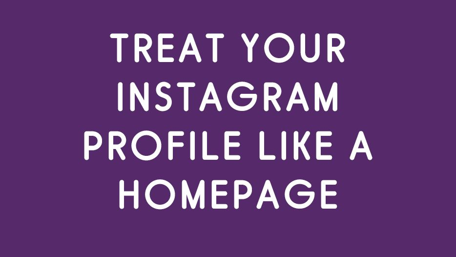 When someone visits your #Instagram profile, they will decide in seconds whether or not to follow your business.   You need to have a great Instagram profile photo, an effective Instagram bio, active stories, & coordinating cover photos for your highlights. #instagramtips pic.twitter.com/unFBbiOEfF