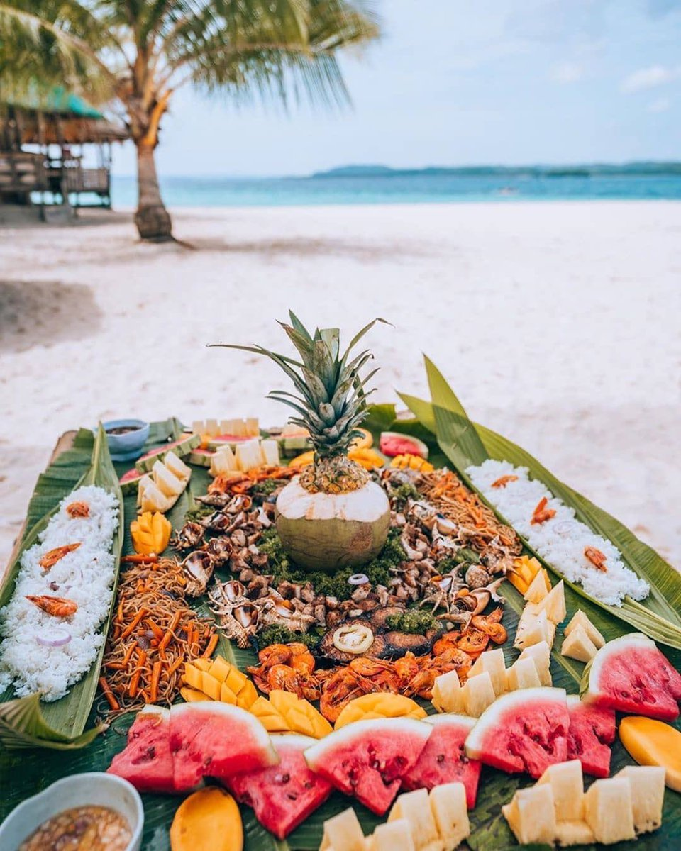"""dmASIA on Twitter: """"How about a picnic at Siargao island ..."""