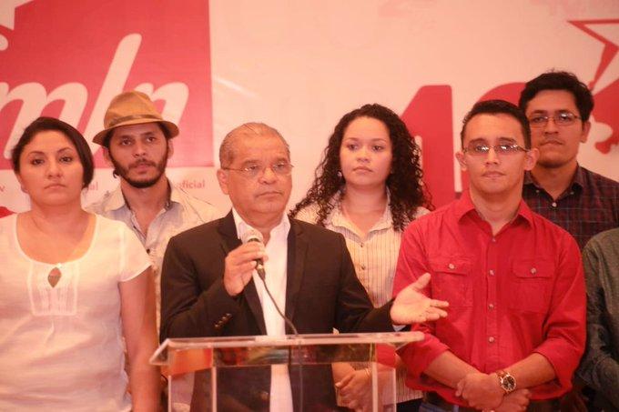 Sólo si en el centro están las víctimas, FMLN votaría por Ley de Reconciliación