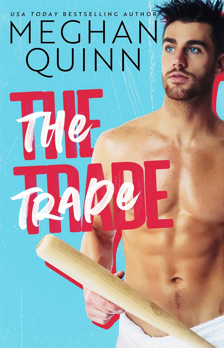Check out this amazing cover reveal for THE TRADE by Meghan Quinn.Coming March 12th! Pre-Order your copy 𝕋𝕆𝔻𝔸𝕐! @AuthorMegQuinn http://tastywordgasms.com/2020/02/26/%f0%9f%93%95check-out-this-amazing-cover-reveal-for-the-trade-by-meghan-quinn-%f0%9f%93%95coming-march-12th-pre-order-your-copy-%f0%9d%95%8b%f0%9d%95%86%f0%9d%94%bb%f0%9d%94%b8%f0%9d%95%90-authorme/ …pic.twitter.com/rR53kPWeBU
