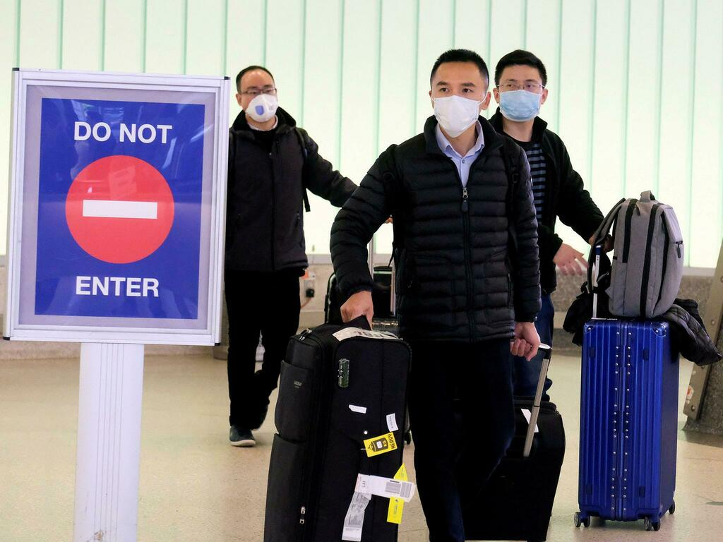 #Travel - Coronavirus: What are the options if you want to leave China? -  #Travalogy