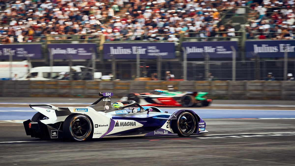 The #MarrakeshEPrix this coming weekend sees the 5️⃣th race of the season in the #ABBFormulaE Championship. BMW i Andretti Motorsport will travel to the only race in Africa as leader of the team standings.   Read the full story 👉🏻 http://b.mw/Marrakesh_preview…  #RacingBeyond #BMWi
