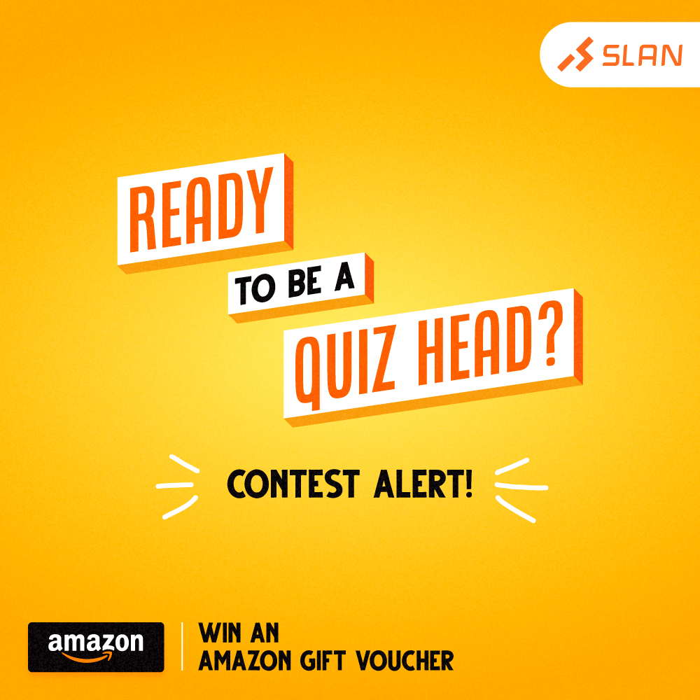 Next week we will be back with a new question.   So boys and girls get ready to play! Keep playing and keep winning!   #SLAN #SLANSports #SLANContests #contest #contestalert #ContestWinner