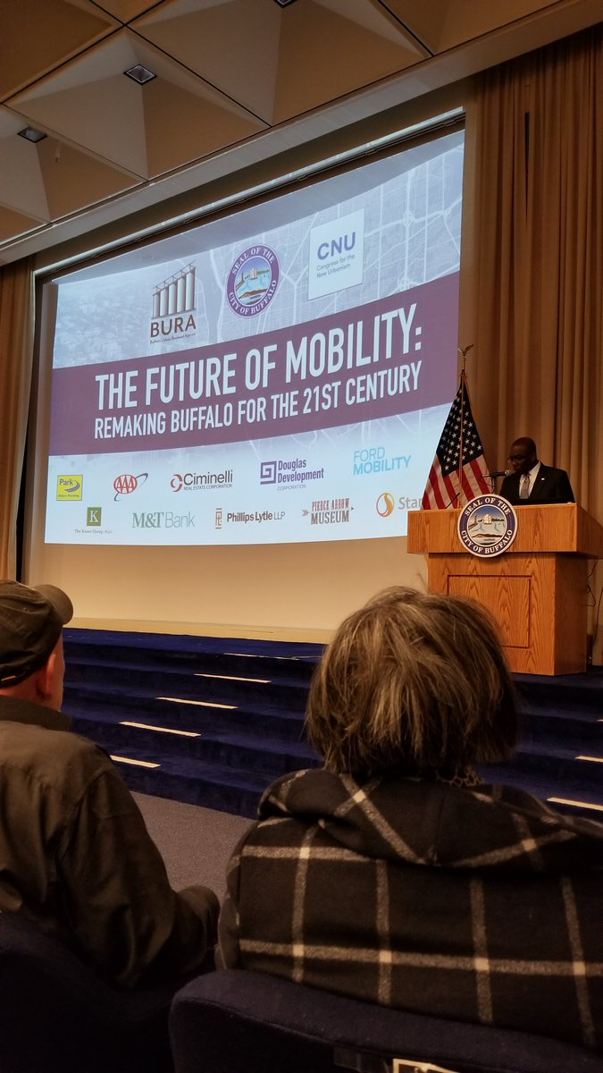 The Knoer Group is proud to help facilitate the conversation on the future of mobility in Buffalo. The public is welcome to join us along with city leaders and the Congress for the New Urbanism at One Seneca this evening from 5:30-8:00 pic.twitter.com/LeEPNVUpmF