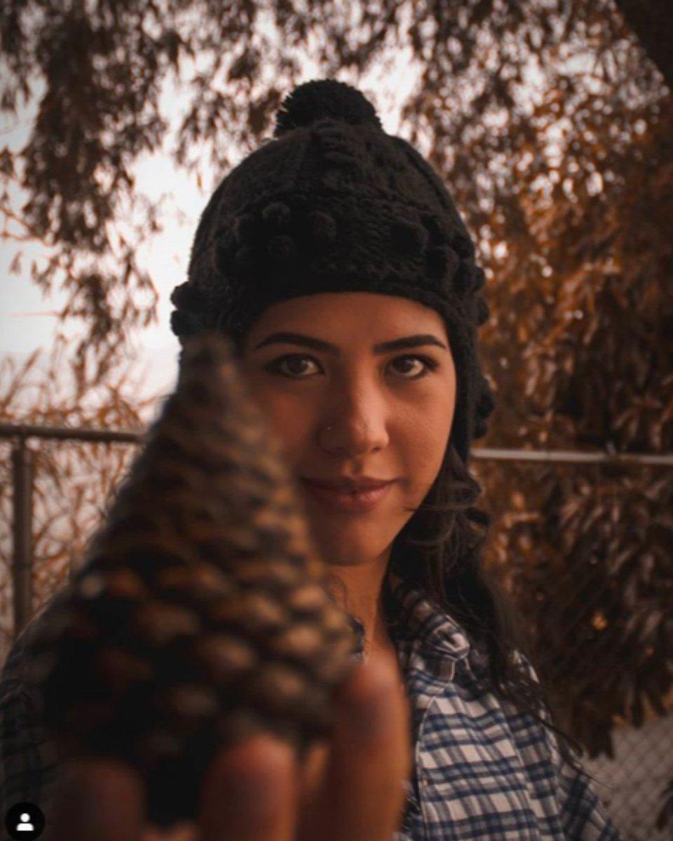 ⭐⭐⭐ Presentamos la Fotografía Destacada del día felicidades @gregojardim⭐ ⭐ ⭐ Ella: @mari_veraza Cámara: Canon Rebel T5 Estilo: Retrato . Utiliza nuestra etiqueta #igerschaplin . . #Retrato #Autumn #photooftheday #Canon #photogram #Vsco #Ligthroom #nature #Girl #Like