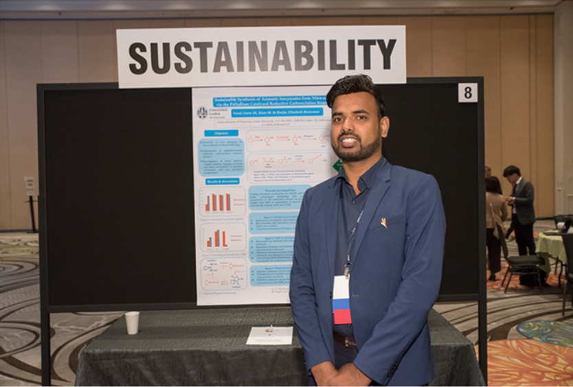 APPLY TODAY! Winning student applicants of CPI's Travel Honoraria will attend the 2020 Polyurethanes Technical Conference and present on chemistry, sustainability, engineering, and other scientific disciplines: https://t.co/HcfnynCAxt #PolyCon2020 https://t.co/p2YGnxqdkG