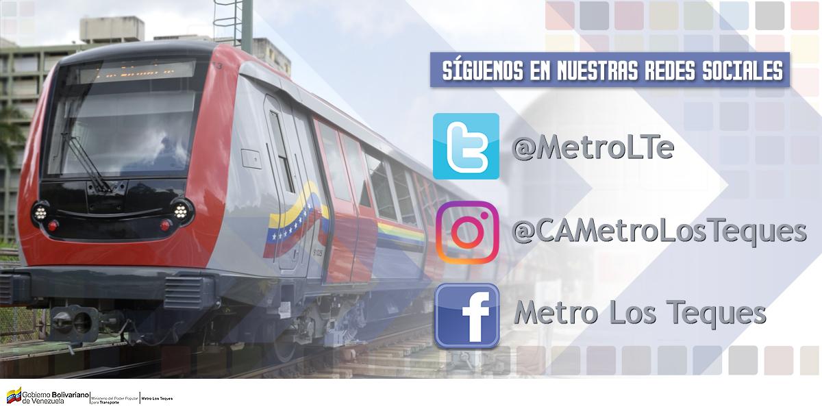 Solo a través de nuestras cuentas oficiales en las # RedesSociales obtendrás la información sobre el funcionamiento del sistema. ¡Síguenos! #BalanceCarnavales2020pic.twitter.com/haJimKNEVr