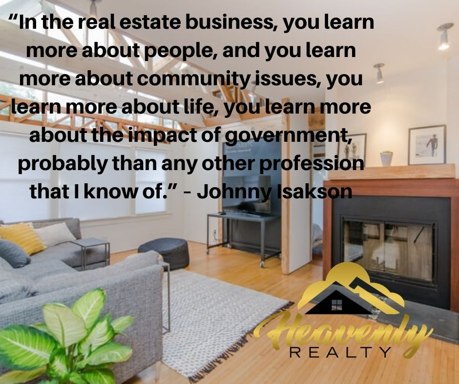 Quote of the day!    #757RealEstate #HeavenlyRealty #RealEstate #757RealEstateAgent #quote #questions #answers #home #own #decisions #property #buyers #sale #customers #instapic #picoftheday #individual #buy #homes