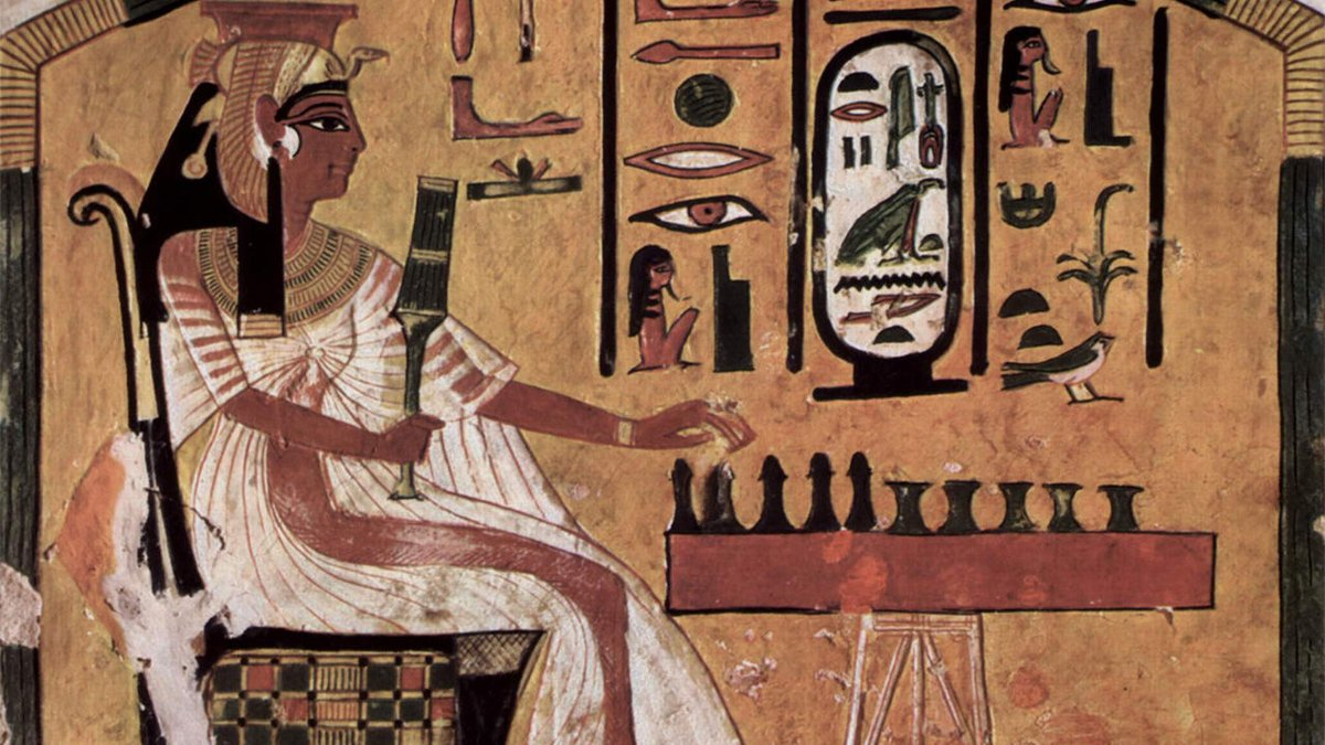 Is this the original board game of death? -via @sciencemagazine  https://www.sciencemag.org/news/2020/02/original-board-game-death … #boardgames #boardgaming #tabletopgames #tabletopgaming #brettspiele #juegosdemesa #boardgamer #gamenight #bestgames #Egypt #Egyptian #history #historyofboardgames #Senet #deathpic.twitter.com/QJRqSUZ5pz