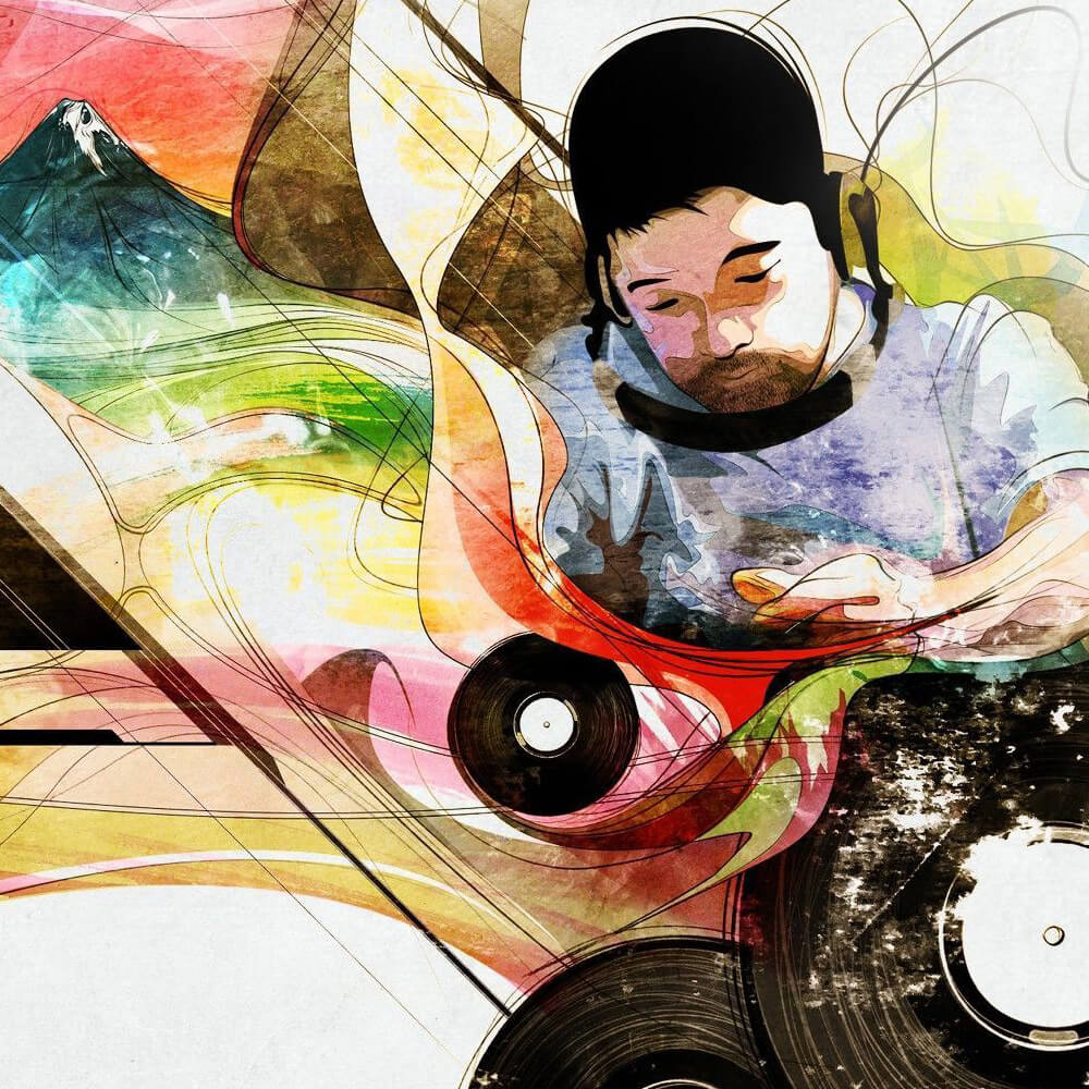 10 years ago today Nujabes tragically passed away in a traffic collision. Despite his passing - his music is still very much alive today - pioneering the lofi hiphop culture and inspiring thousands of producers with his sample-based sound  #restinpeace #nujabes #瀬葉淳pic.twitter.com/oDcfj6ZcXp