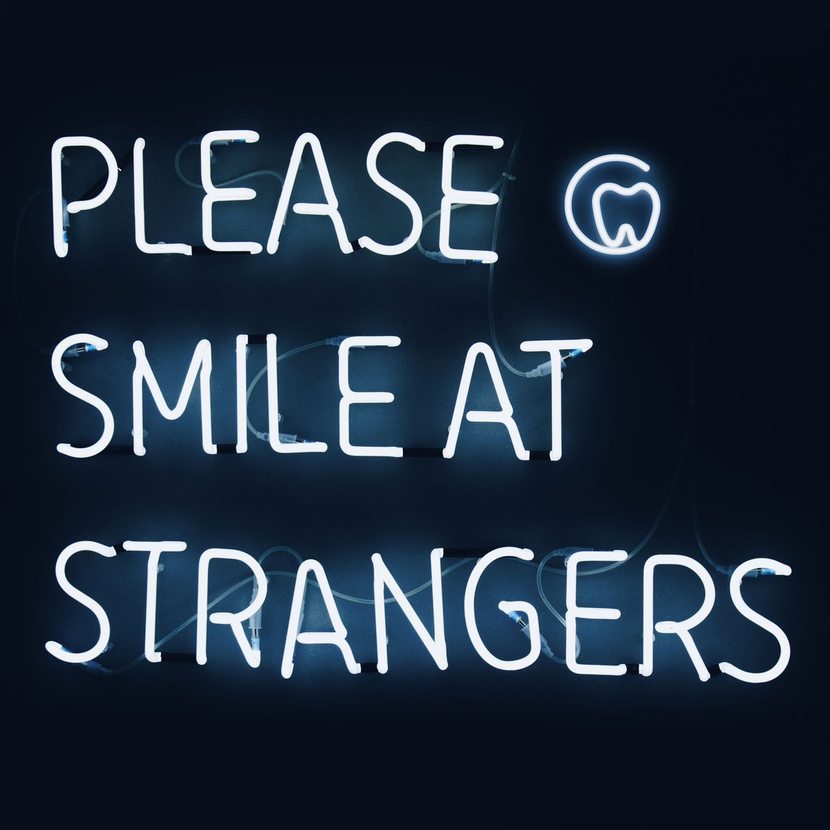 Smiling shows others that you are happy, content, and at ease. Smiling is also contagious - a simple smile can brighten someone else's day.  . . . #CustomerCare #Dentist #Dentistry #Happy #Fairfieldct #fairfildcounty #instasmiles #CTdentists #RevitalizingSmiles #Smile #Teeth