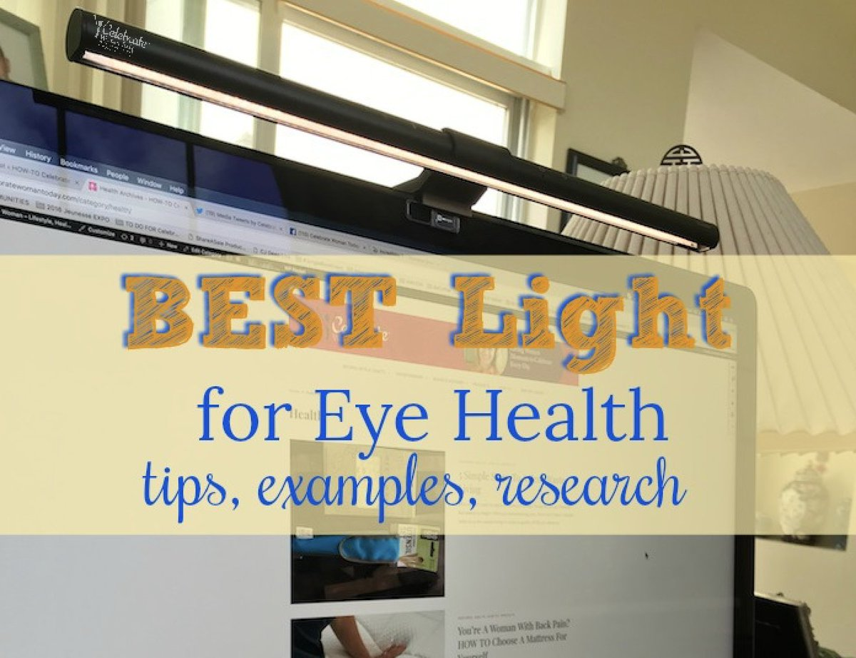 Practical #Tips for Best #Light & Lamps for Eye Health. Eyes call for daily nutrition as well as optimal light for #work, #school, #crafting. Check out #Technology & Facts available today for an optimal #Eye #Health. #HeartThis #EyeCare #benq