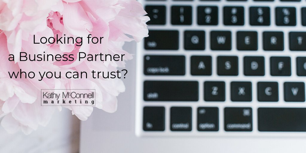 What does it take to earn your trust? For me, it's honesty and transparency. ow.ly/Ouvj50y8Ziw