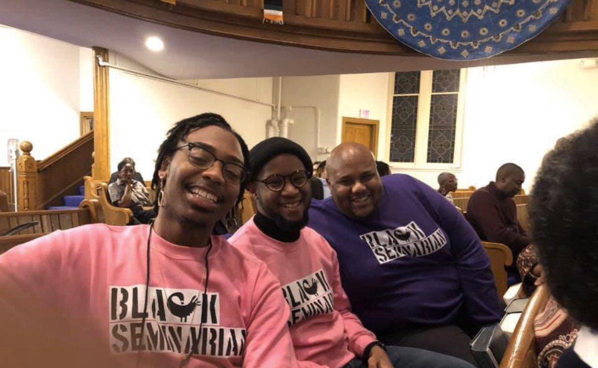 #BlackSeminarians do it BETTER. ••••  #BlackSeminarians #BlackSeminariansTable #HistoricallyBlackTheologicallyInstitution #Creatives #Leaders #Activists #Queer #Bayard #Rustin #FaithLeader #Scholar #Liberationist #GodWORKS