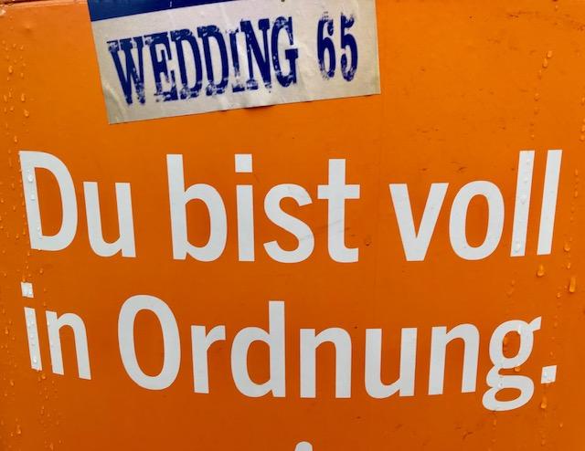 Alles gesagt. In einem Bild. #Wedding 65