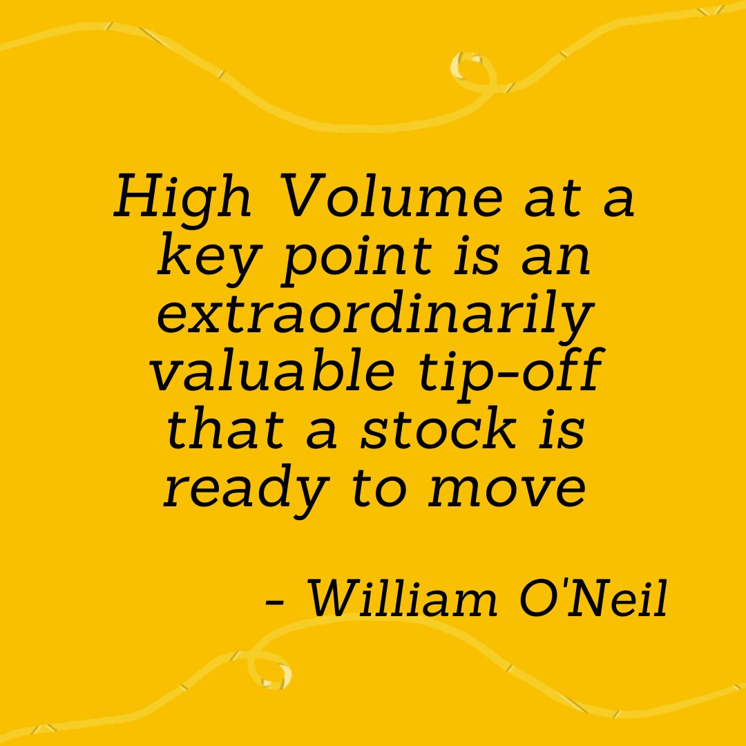 Volume is also a strong indicator in #cryptocurrencies #bitcoin pic.twitter.com/Bgxn3WN0xi
