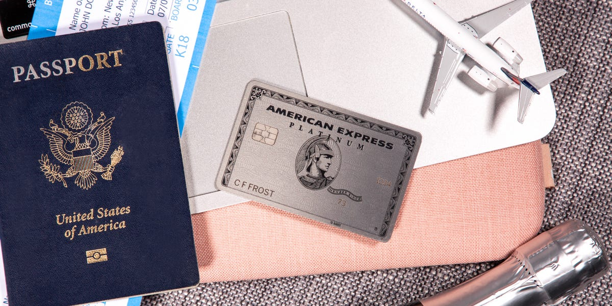 Amex Platinum review: You can get $2,000 in value in your first year — despite the $550 annual fee  #work