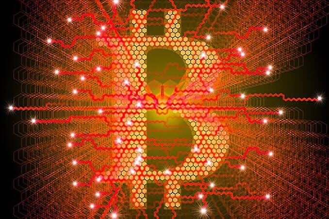 Each Bitcoin is basically a computer file which is stored in a 'digital wallet' app on a smartphone or computer. People can send Bitcoins (or part of one) to your digital wallet, and you can send Bitcoins to other people. Every single transaction is recorded in a public list call pic.twitter.com/OVxCTXHpvz