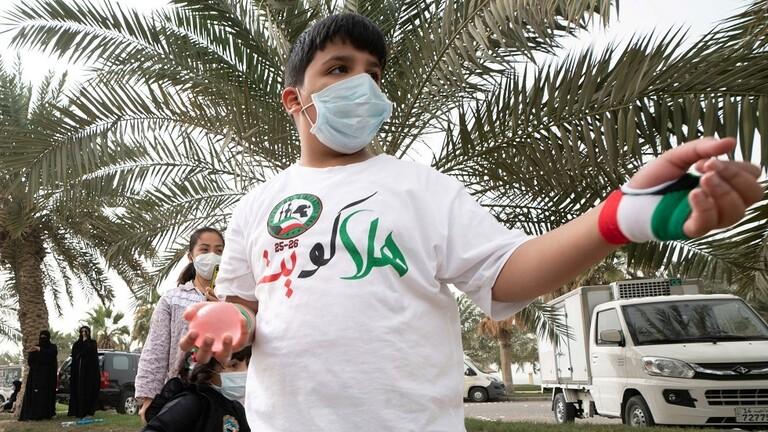 بسبب تفشي فيروس «#كورونا» وارتفاع عدد الإصابات هناك إلى 26 حالة..#الكويت تقرر تعطيل الدراسة لمدة أسبوعين في جميع المدارس والجامعات، بداية من 1 مارس القادم