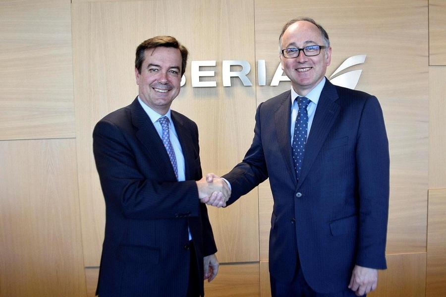 Iberia ofrecerá descuentos a los participantes en las ferias del recinto madrileño de Ifema - https://tur43.es/blog/iberia-ofrecera-descuentos-a-los-participantes-en-las-ferias-del-recinto-madrileno-de-ifema/…pic.twitter.com/qIRS57Zwb2
