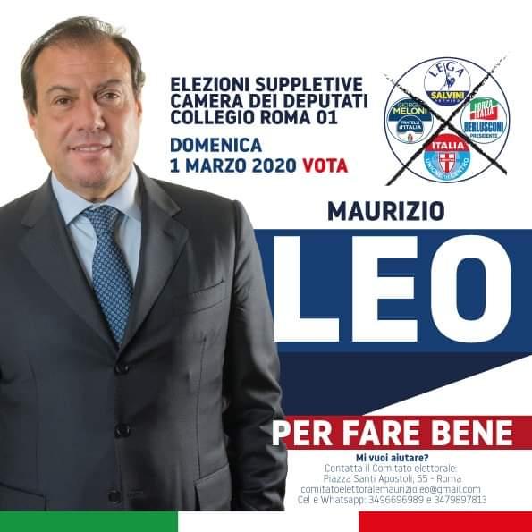 Immagine tratta dal post di  Gruppo Fratelli D'Italia