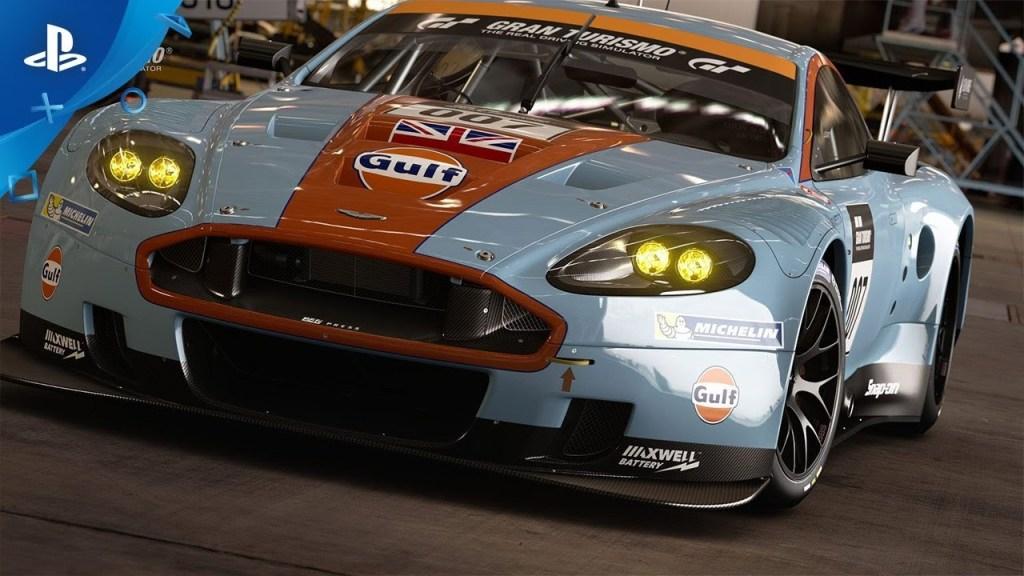 Gran Turismo Sport – Patch 1.56 Adds Aston Martin DBR9 GT1 |PS4 https://gointernet.gr/2020/02/26/gran-turismo-sport-patch-1-56-adds-aston-martin-dbr9-gt1-ps4/…pic.twitter.com/dhO64zxyj0