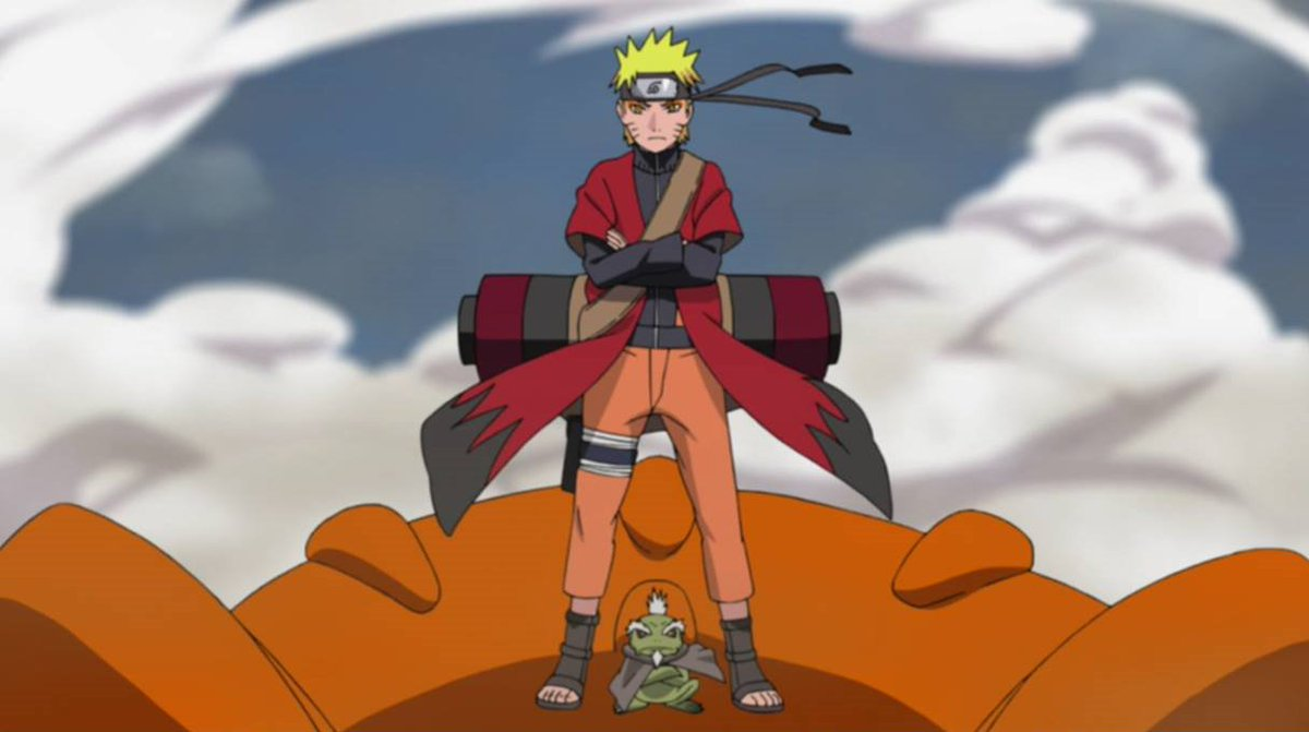 Naruto On Twitter Still One Of The Best Entrance In Anime History Naruto