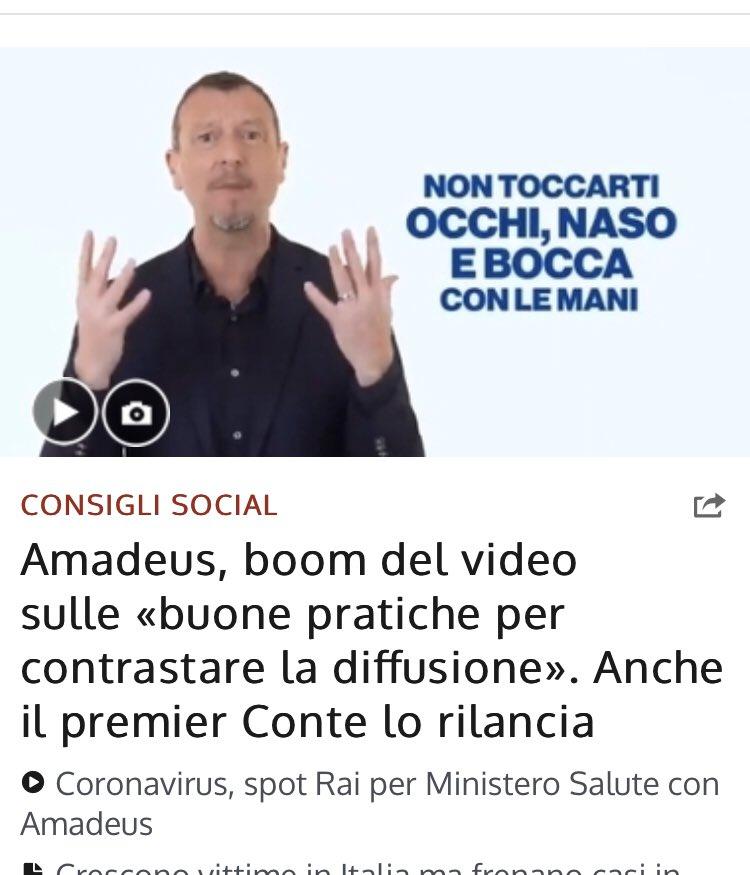 #Amadeus