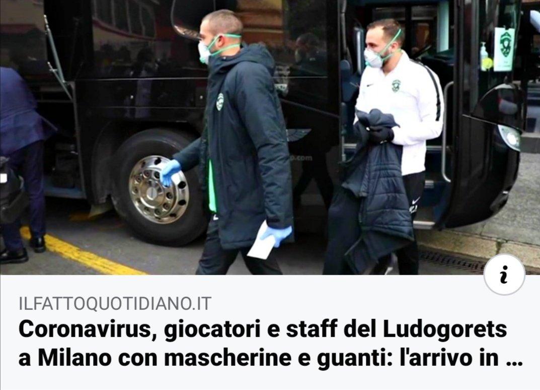 #Ludogorets