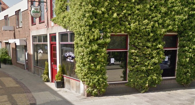 Café 't Witte Paard in Poeldijk ook gesloten https://t.co/xL2YCapbBL https://t.co/42P4MoHM60