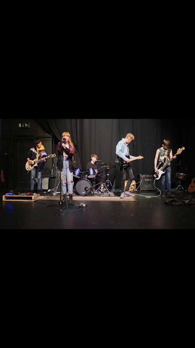 Congratulations to Noøv (Molly Terrins, Joe Kelly, Conall O Floinn, Daniel Ryan) who took part in the Irish Youth Music awards on Sunday 23rd of Feb