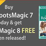 Image for the Tweet beginning: RootsMagic is offering you the