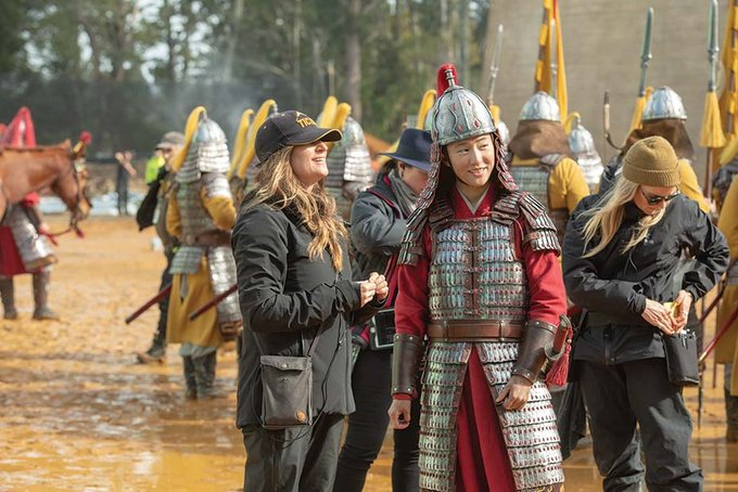 Mulan Production Still ERtzRteUEAEsw7m?format=jpg&name=small