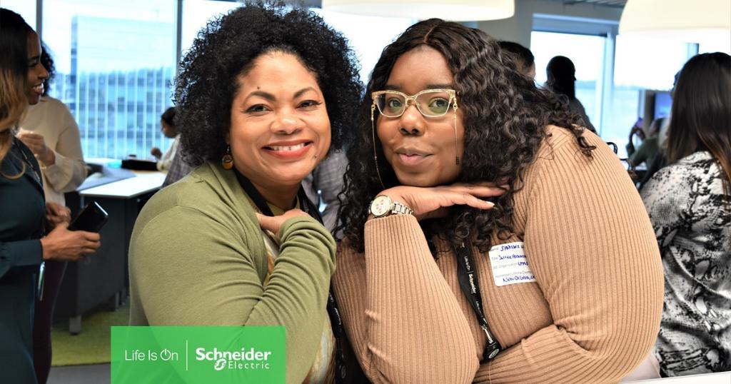 Schneider Electric Black History Month