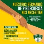 Image for the Tweet beginning: Ayudar hoy es dar una