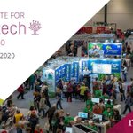 Image for the Tweet beginning: RootsTech London 2020 another great