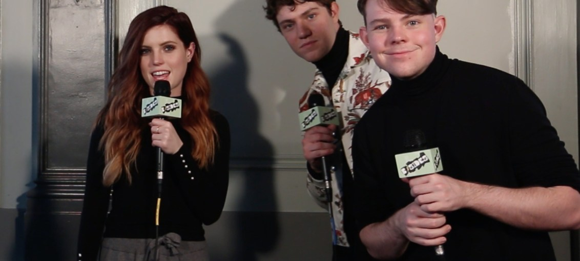 🎫GIVEAWAY🎫: Pick your ticket! @echosmith & @TheStruts are playing Tues 3/3 in SF. Win your free tix just - 1) Follow us/like  2) Tag the artist  3) Enter here   Deadline is Mon 3/2 9am. Good luck! 👍 @LiveNationSF @goldenvoice @AugustHall_SF @thewarfield