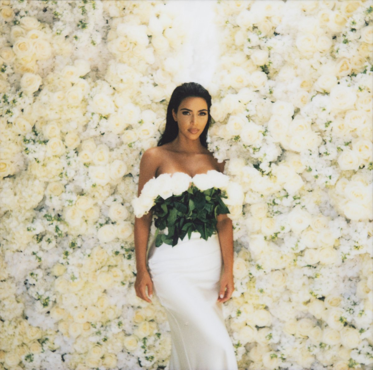 Countdown is on ⏲️ TOMORROW the Mrs. West Collection inspired by @kimkardashian's wedding glam restocks at 9AM PST on http://KKWBEAUTY.COM