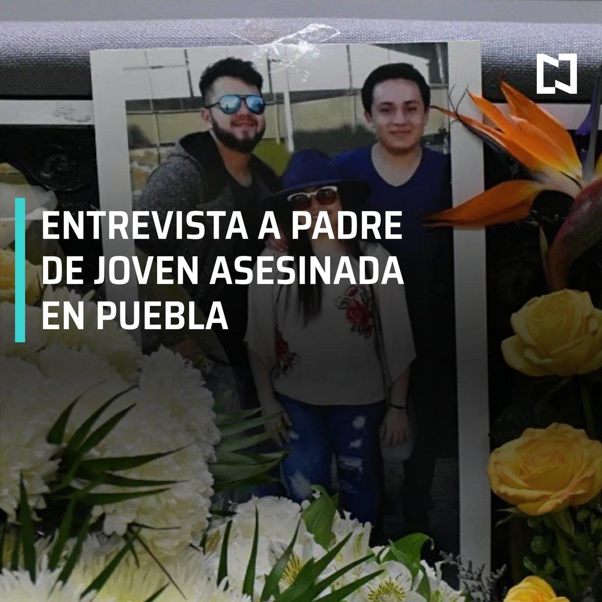 Asesinato de jóvenes en Puebla: ¿Cómo avanza la investigación?Platicamos con Jorge Quijano, padre de una de las víctimas. #Despierta con @daniellemx_ y @campossuarez