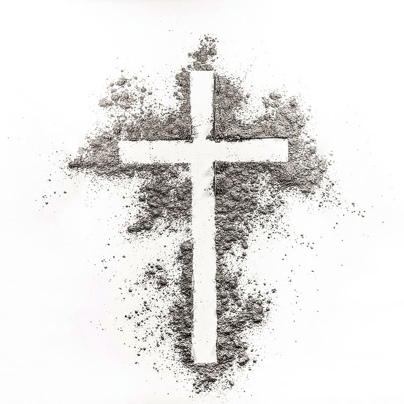 ✝️ Today marks the first day of #Lent. #Prayer, #Fasting, and #Almsgiving are the three pillars of Lent. Ash Wednesday Mass is being held at St. Patrick's Parish today at 10:00 am. All are welcome. Have a #Blessed #AshWednesday!  #Lent2020 #stpatsceltics #stplearns #CISVA – at St Patrick Regional Secondary